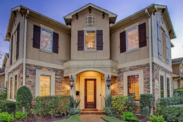 8801 Cedarbrake Drive, Houston, TX 77055 (MLS #69315893) :: Connect Realty
