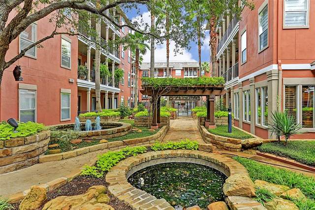 2400 Mccue Road #143, Houston, TX 77056 (MLS #6932429) :: Connect Realty