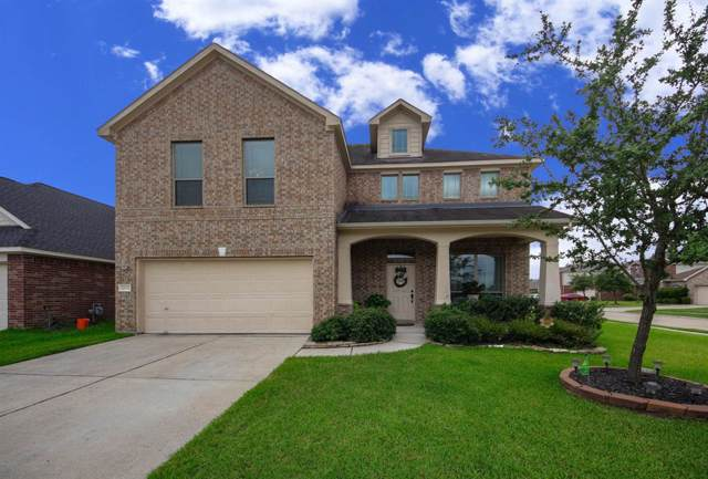10031 Kendahlwood Lane, Tomball, TX 77375 (MLS #69338945) :: The Parodi Team at Realty Associates