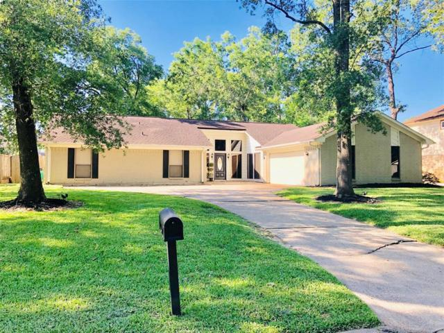 16407 Spinnaker Drive, Crosby, TX 77532 (MLS #69355079) :: The SOLD by George Team