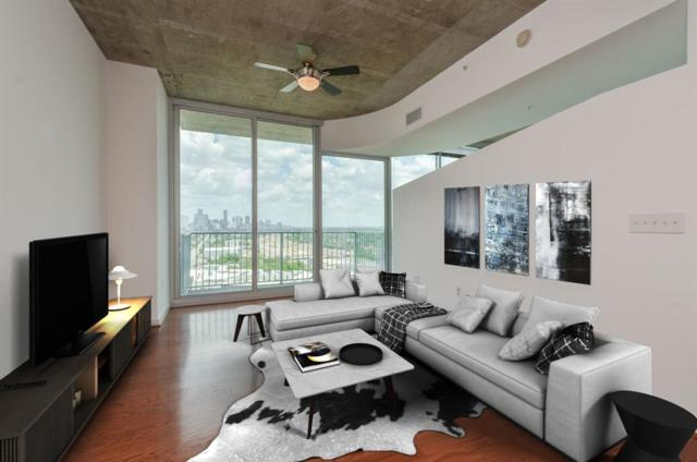 5925 Almeda Road #11615, Houston, TX 77004 (MLS #69379496) :: Krueger Real Estate