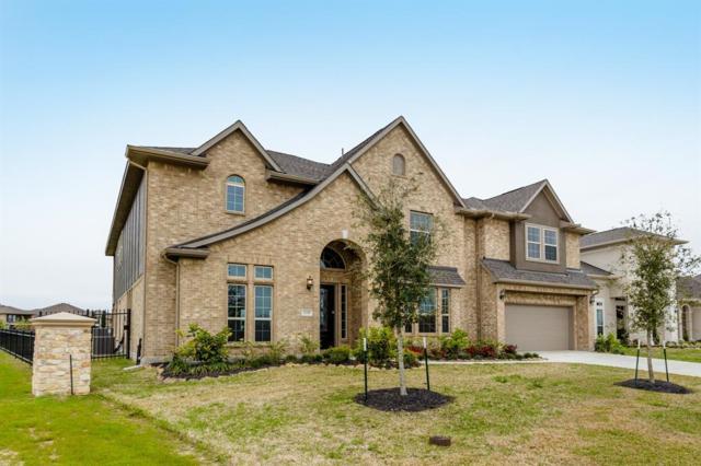 2230 Nocona Lane, League City, TX 77573 (MLS #69381357) :: Texas Home Shop Realty