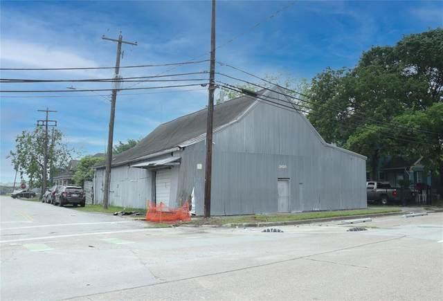 2420 Hardy Street, Houston, TX 77009 (MLS #69395878) :: Michele Harmon Team