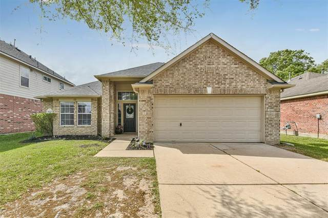 38427 E Sulphur Creek Drive, Magnolia, TX 77355 (MLS #69397118) :: The Sansone Group