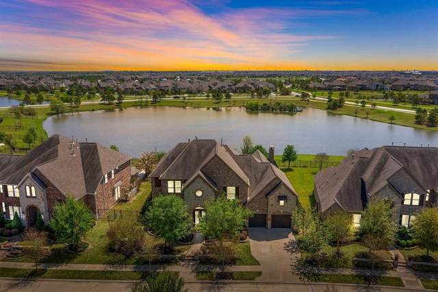 19107 Cove Manor Drive, Cypress, TX 77433 (MLS #69418660) :: Connell Team with Better Homes and Gardens, Gary Greene