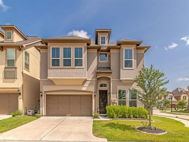 13204 Leighton Gardens Drive, Houston, TX 77077 (MLS #69428048) :: Texas Home Shop Realty