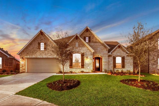 15414 Travis Falls Drive, Cypress, TX 77429 (MLS #69513758) :: The Sansone Group