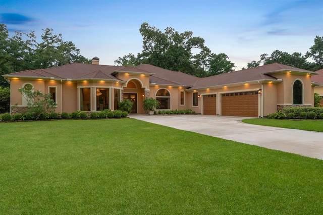 27407 Whispering Maple Way, Spring, TX 77386 (MLS #69522020) :: Homemax Properties