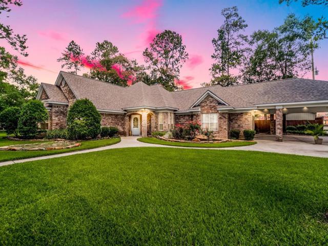 24502 Okehampton Drive, Tomball, TX 77375 (MLS #69552434) :: Giorgi Real Estate Group
