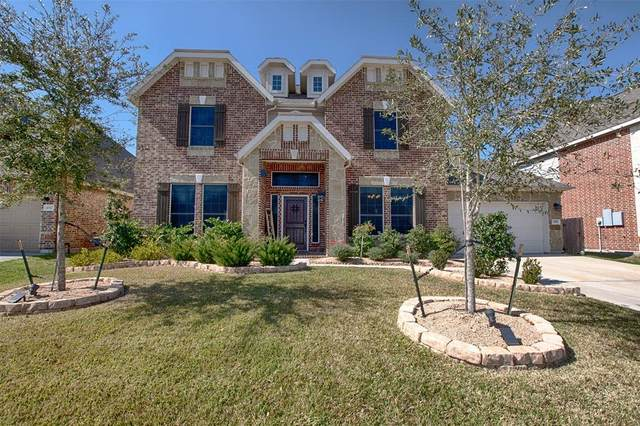 4318 Juniper Lane, Deer Park, TX 77536 (MLS #69562047) :: The Jennifer Wauhob Team