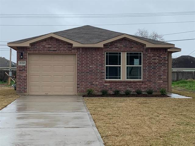 2120 8th Street, Hempstead, TX 77445 (MLS #69573713) :: Ellison Real Estate Team