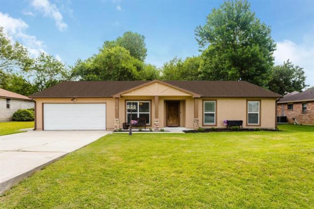 12652 Hackberry Drive, Willis, TX 77318 (MLS #6957459) :: Fairwater Westmont Real Estate