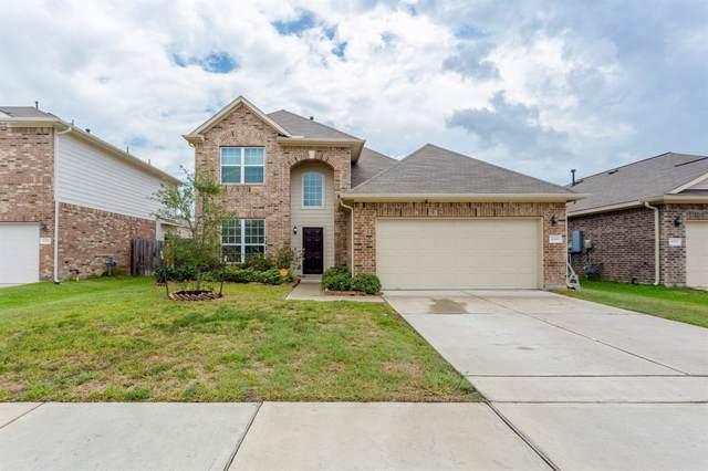 4306 Tristan Ridge Lane, Katy, TX 77449 (MLS #69647591) :: Connect Realty