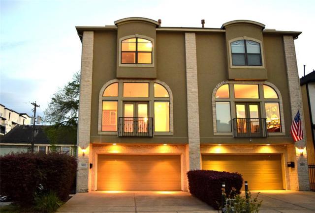 4911 Rose Street, Houston, TX 77007 (MLS #69648848) :: Texas Home Shop Realty