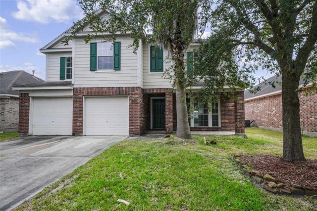 22056 Knights Cove Drive, Kingwood, TX 77339 (MLS #69662216) :: Texas Home Shop Realty