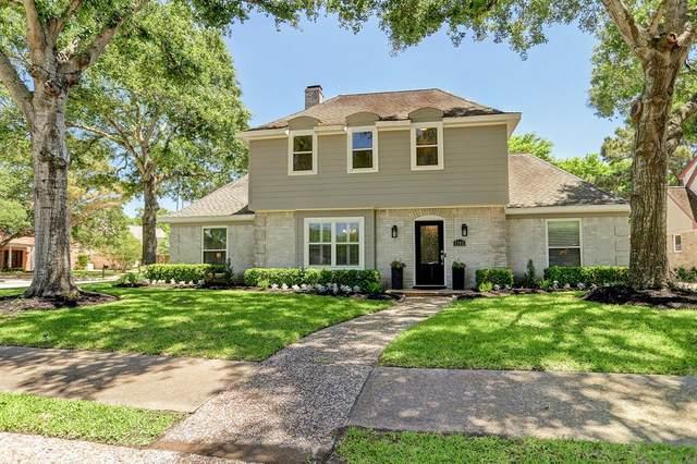 1703 Beech Bend Drive, Houston, TX 77077 (#69692165) :: ORO Realty