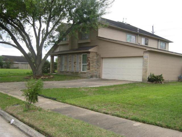 2211 Oakwell Lane, Katy, TX 77449 (MLS #6969309) :: Texas Home Shop Realty