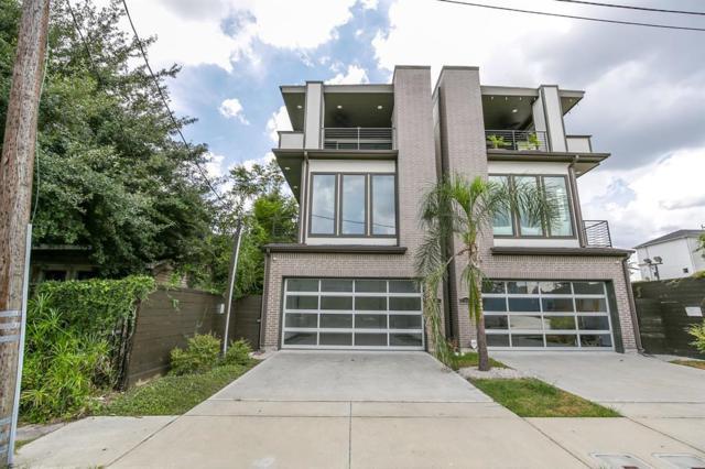 2310 Converse Street, Houston, TX 77006 (MLS #69697813) :: Giorgi Real Estate Group