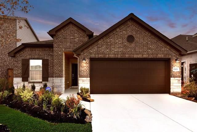 23023 Indigo Prairie Lane, Katy, TX 77449 (MLS #69768630) :: The Parodi Team at Realty Associates