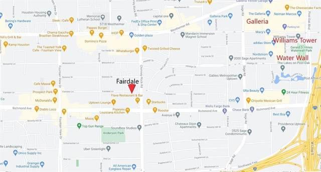 5625 Fairdale Lane, Houston, TX 77057 (MLS #69771151) :: Christy Buck Team