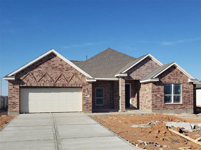 1014 Bernard Meadows Drive, East Bernard, TX 77435 (MLS #69787566) :: Guevara Backman