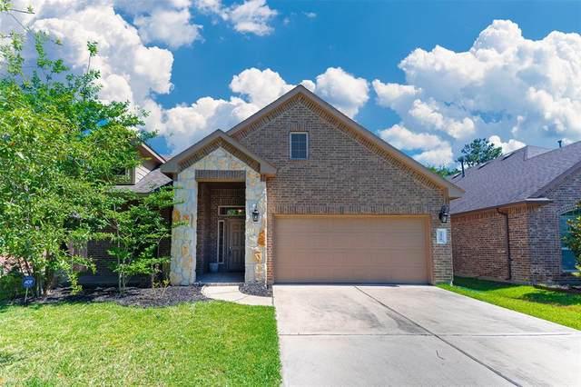 2450 Garden Shadow Drive, Conroe, TX 77384 (MLS #6978843) :: Giorgi Real Estate Group