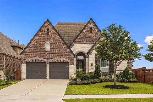 17051 Wellinghoff Court, Richmond, TX 77407 (MLS #69798864) :: Lerner Realty Solutions