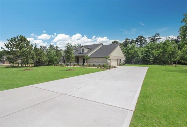 12903 Mossy Shore, Tomball, TX 77375 (MLS #69809777) :: Texas Home Shop Realty