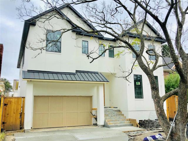 4416 Vivian Street, Bellaire, TX 77401 (MLS #6989101) :: Caskey Realty