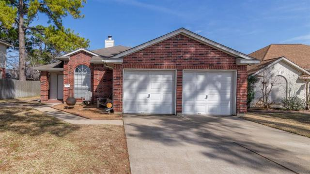 10718 Twin Circles Drive, Montgomery, TX 77356 (MLS #6990183) :: REMAX Space Center - The Bly Team