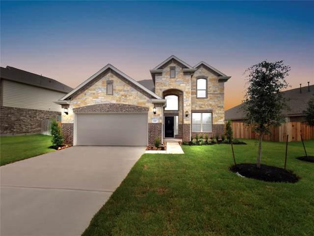 2411 Shoal Valley Lane, Rosenberg, TX 77469 (MLS #69914040) :: JL Realty Team at Coldwell Banker, United