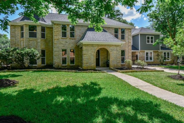 18323 Trace Forest Drive, Spring, TX 77379 (MLS #6992578) :: The Heyl Group at Keller Williams