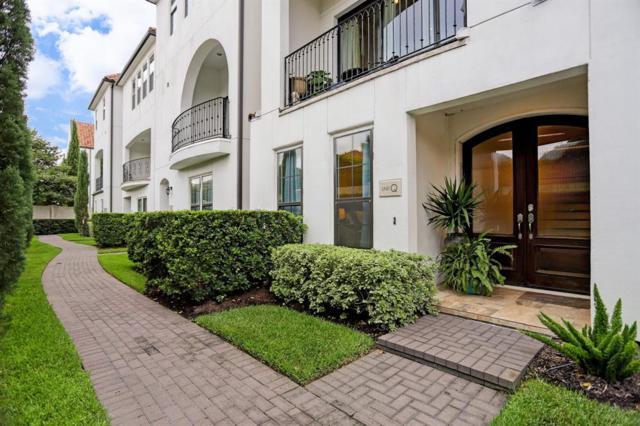 5531 Pine Street Q, Houston, TX 77081 (MLS #69945166) :: Texas Home Shop Realty