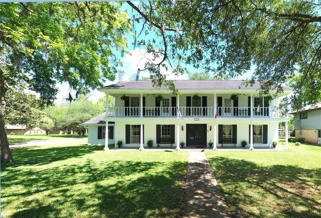 101 Redbud Street, Lake Jackson, TX 77566 (MLS #69956496) :: Michele Harmon Team