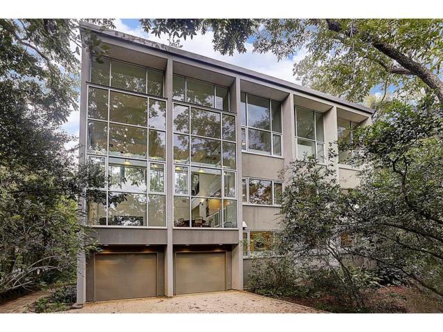 5715 Logan Lane, Houston, TX 77007 (MLS #69973949) :: Glenn Allen Properties