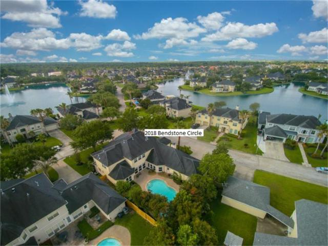 2018 Bendstone Circle, Katy, TX 77450 (MLS #69980448) :: Giorgi Real Estate Group