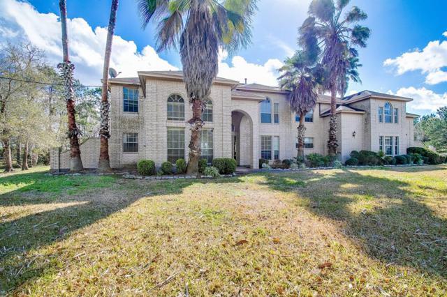 7415 Live Oak Circle, Alvin, TX 77511 (MLS #70015906) :: Texas Home Shop Realty
