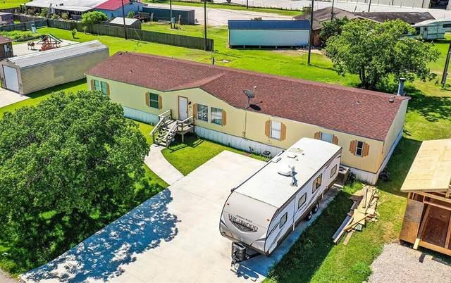 143 Cora Street, Oyster Creek, TX 77541 (MLS #70037532) :: Caskey Realty