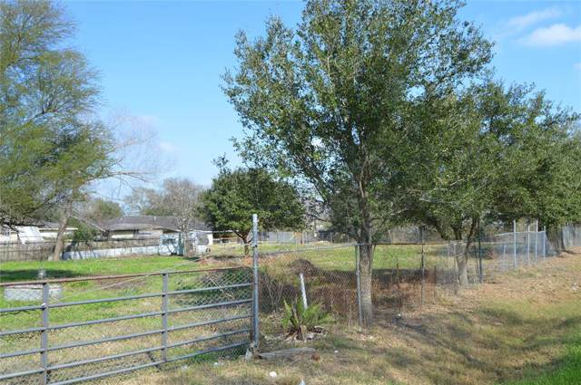 00 Mulberry Avenue, Fresno, TX 77545 (MLS #70043603) :: Ellison Real Estate Team