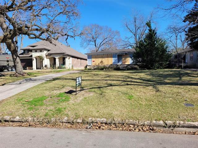 1747 Forest Hill Boulevard, Houston, TX 77023 (MLS #70161219) :: Lisa Marie Group | RE/MAX Grand