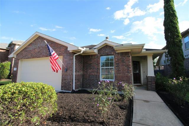 146 Rustic Colony Lane, Dickinson, TX 77539 (MLS #70180058) :: Texas Home Shop Realty