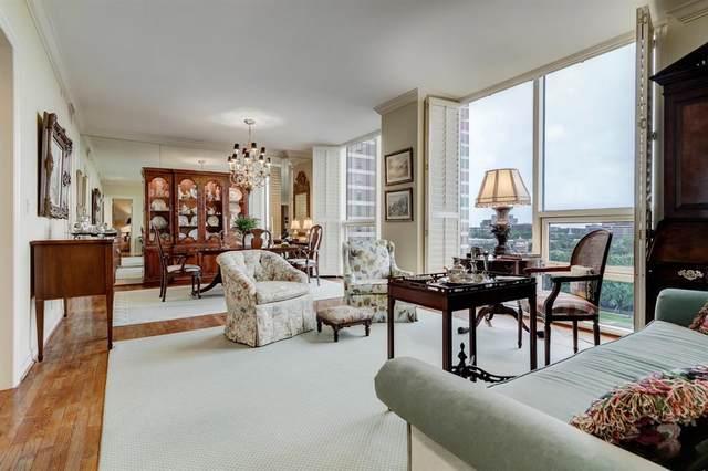 5100 San Felipe Street #77, Houston, TX 77056 (MLS #70181105) :: Parodi Group Real Estate