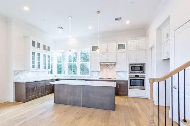 4005 Woodshire Village Estates, Houston, TX 77025 (MLS #70211815) :: The Jennifer Wauhob Team