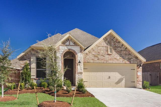 2662 Cedar Path Lane, Conroe, TX 77385 (MLS #70244469) :: The Heyl Group at Keller Williams