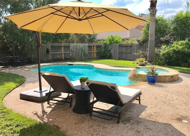 7322 Rolling Knoll, Katy, TX 77494 (MLS #70317138) :: Green Residential