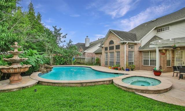 2211 Winberie Court, Katy, TX 77450 (#70343355) :: ORO Realty