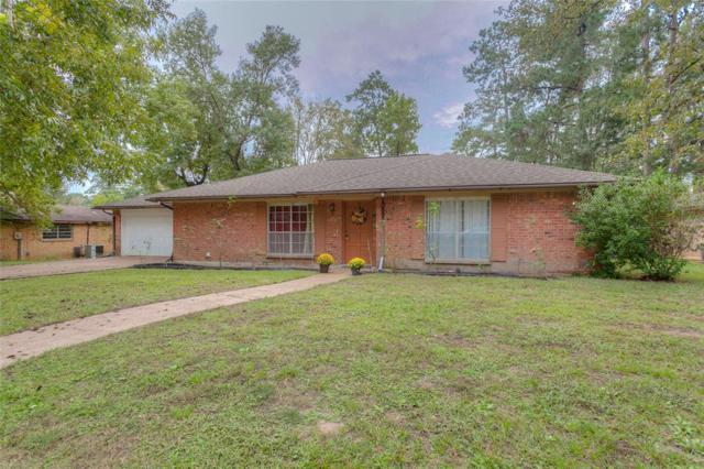 3352 Bent Bough Park, Huntsville, TX 77340 (MLS #70346948) :: Texas Home Shop Realty