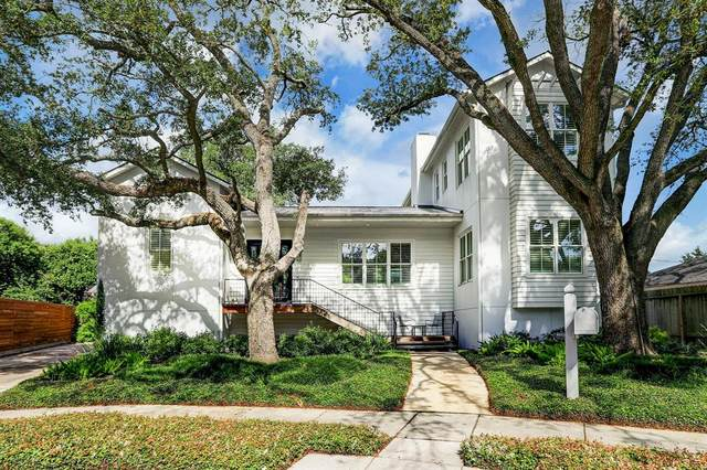 9707 Checkerboard Street, Houston, TX 77096 (MLS #70361558) :: The SOLD by George Team