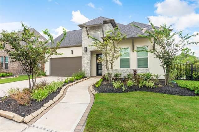 16006 Perch Pond Court, Cypress, TX 77433 (MLS #70398731) :: Parodi Group Real Estate