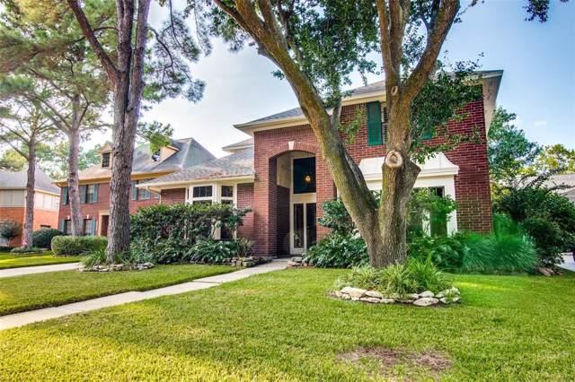17006 Quiet Dale Court, Houston, TX 77095 (MLS #70415176) :: Ellison Real Estate Team